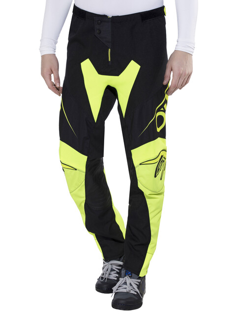 ONeal Mayhem Lite Pants Men Blocker-black/hi-viz
